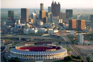 Get FREE Atlanta GA Cross Country Moving Quotes HERE - Distance to atlanta georgia