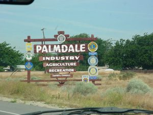 Long Distance Moving Services Palmdale California Ca