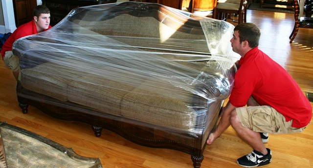 moving possessions without breaking them