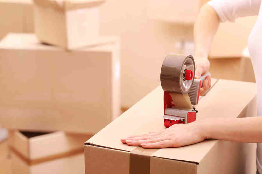 Packing Tips To Get Ready For A Cross Country Move Www