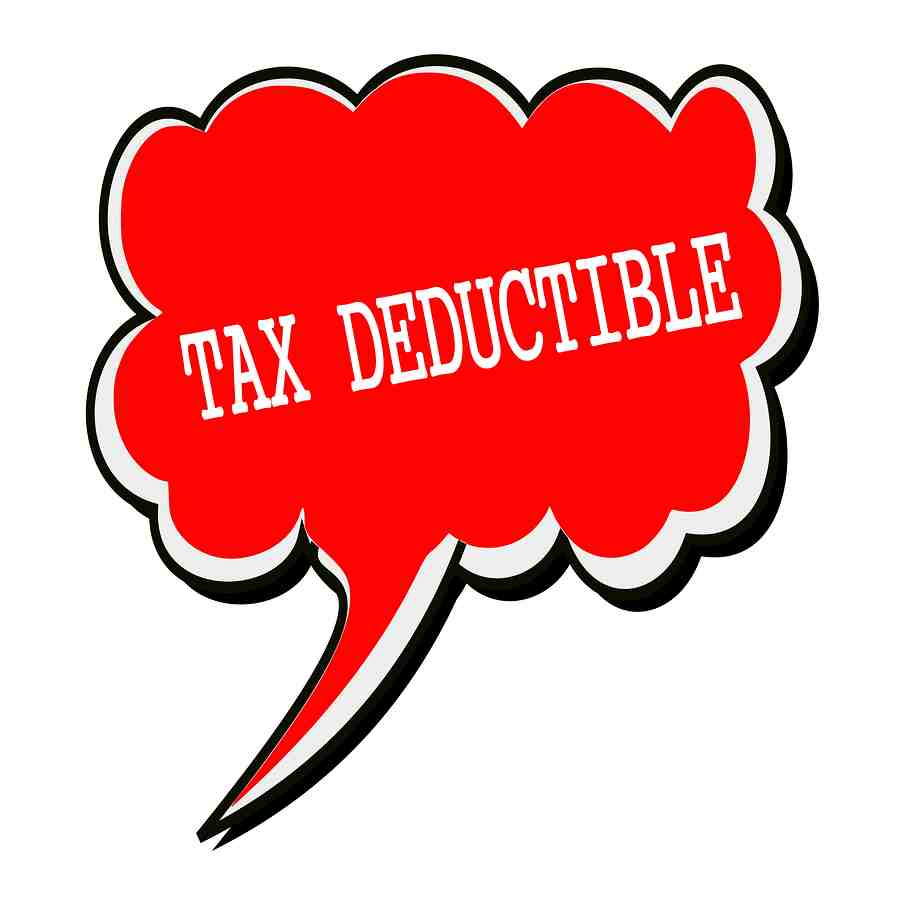 Tax Deductible Moving Expenses