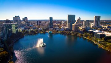 Moving Guide: Five Things to Love About Orlando, Florida