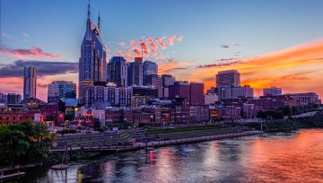 How to Live in Nashville, TN if You're Not a Country Music Fan